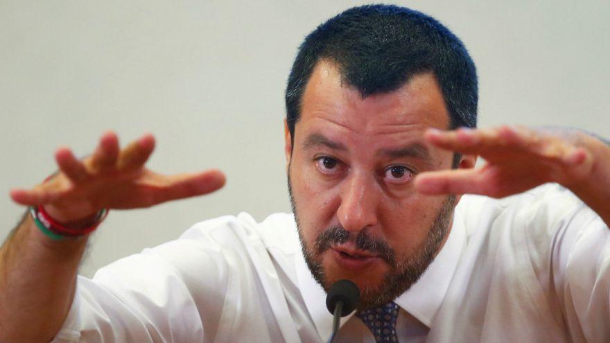 Óvatosan elégedett az olasz belügyminiszter