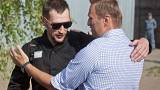 Russie : le frère d'Alexeï Navalny libéré