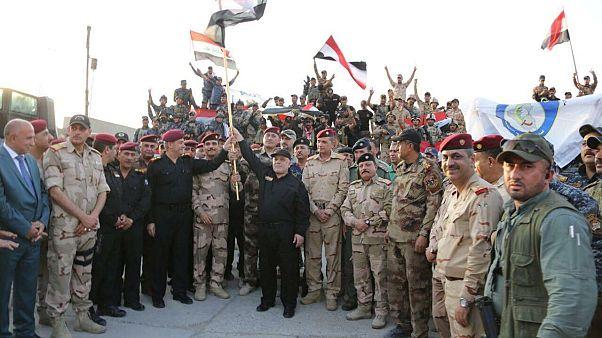 Irak hükümeti 300 IŞİD militanına verilen idam kararının infazını istedi