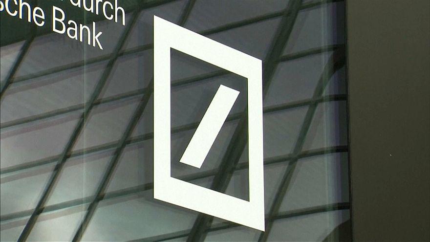 US-Bankenstresstest: Deutsche Bank fällt durch, als einzige