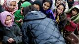 Avrupa'da en çok sığınmacı kabul eden ülkeler hangileri?