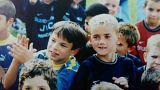 Griezmann, de Mâcon para a elite do futebol mundial