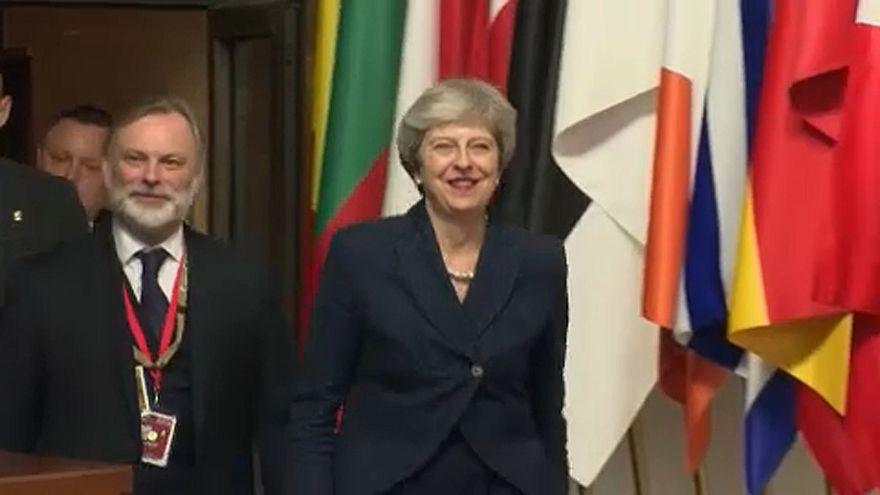 Brexit: szorít az idő