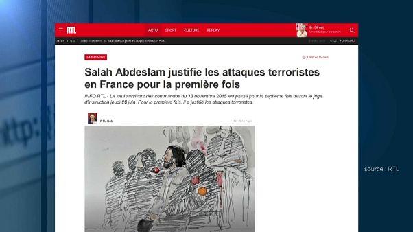 Salah Abdeslam est sorti du silence