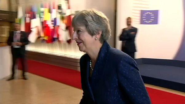 بريطانيا تطالب بتكثيف وتسريع مفاوضات الخروج من الاتحاد الأوروبي