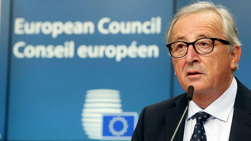 """EU-csúcs: """"korai lenne még sikerről beszélni"""""""