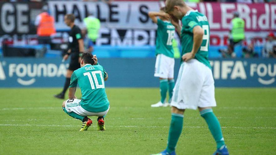 De los pepinillos a las cabras: cómo insultar los fracasos del fútbol en varios idiomas