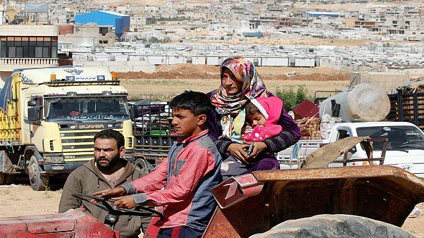 مصادر أردنية تكشف عن إبرام اتفاق لوقف إطلاق نار في جنوب سوريا