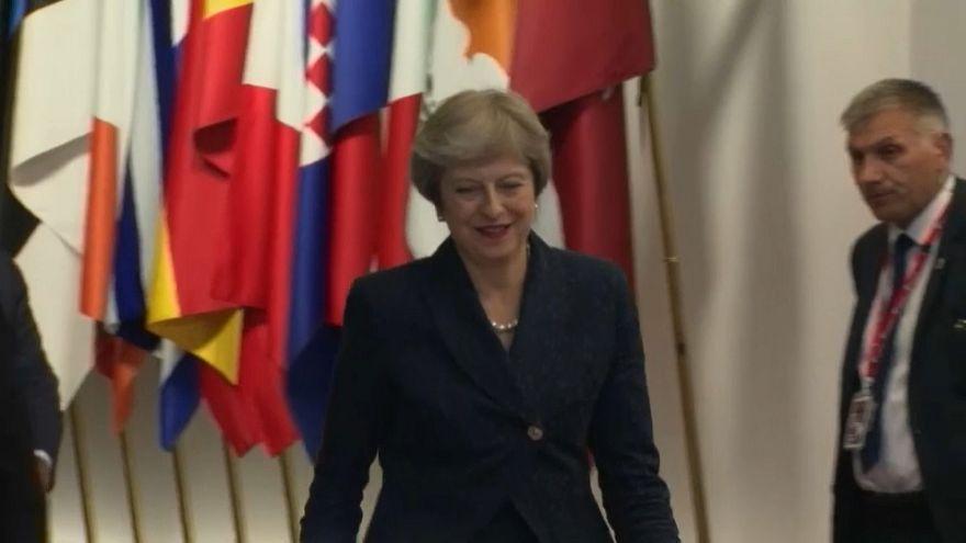 Brexit: Impaciencia de Londres y Bruselas por llegar a un acuerdo