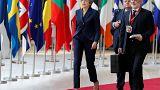 «Κόντρα» Ευρωπαίων - Ηνωμένου Βασιλείου για το Brexit