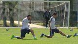Argentina contra Francia por un puesto en los cuartos de final del Mundial