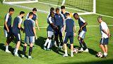 Les Bleus ont rendez-vous avec Messi
