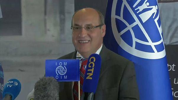 António Vitorino é o novo diretor-geral da Organização Internacional das Migrações