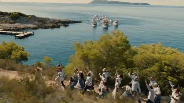 فیلمهای اکران تابستانی سینماهای جهان