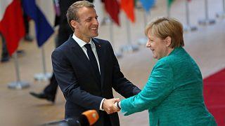 Acordo sobre migração tem forte teste pela frente