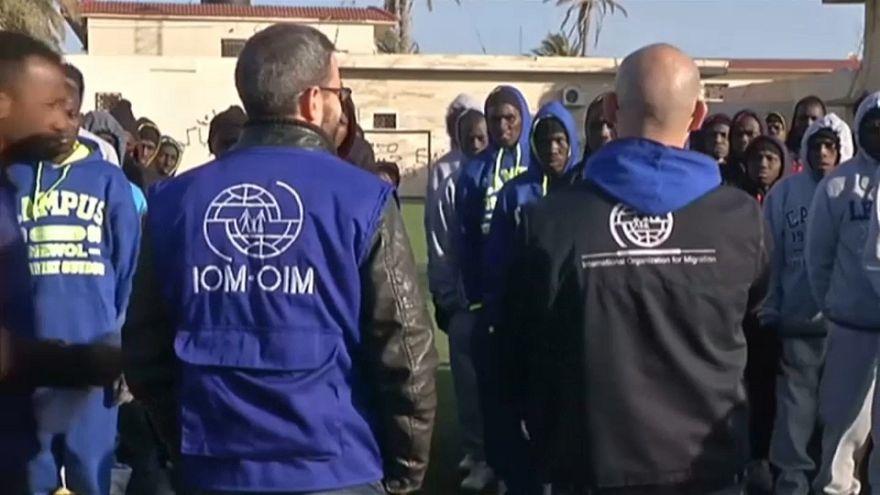 Portoghese Vitorino nuovo direttore generale dell'OIM