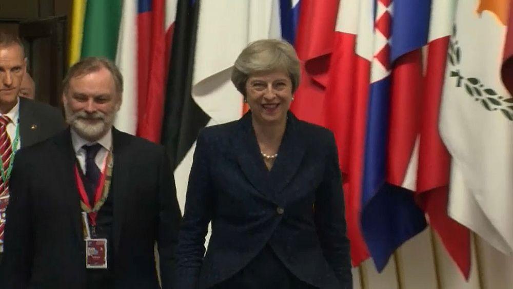Брюссель выносит Лондону «последнее предупреждение»
