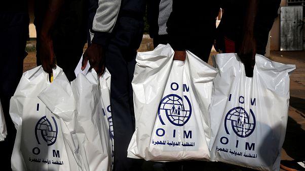 Le portugais Antonio Vitorino élu à la tête de l'OIM