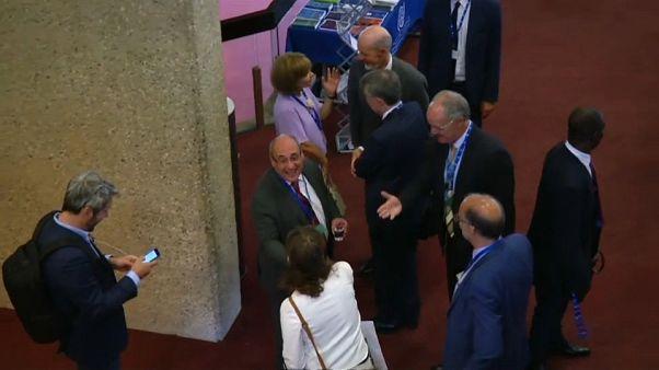 António Vitorino será el nuevo director de la OIM