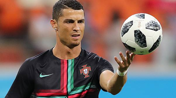 Ronaldo face au verrou Celeste