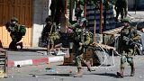 İsrail askerleri Gazze'de iki Filistinliyi öldürdü