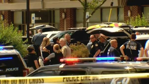 El autor del tiroteo de Annapolis quería matar a tantas personas como pudiera