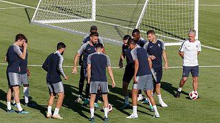 Αργεντινή και Γαλλία σε αγώνα χωρίς αύριο στο Μουντιάλ