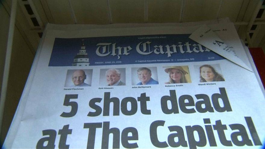 Maryland: Anklage wegen Mordes