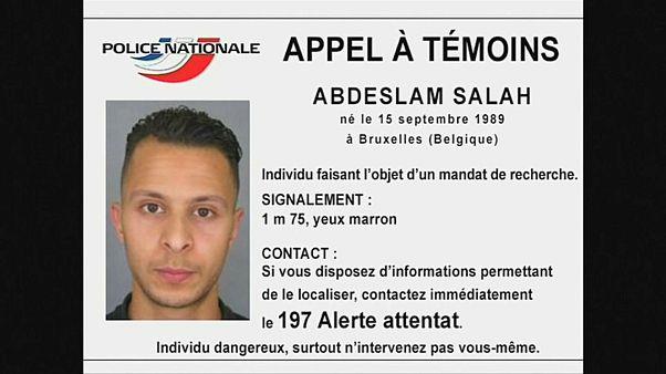Салах Абдеслам обосновал ноябрьские теракты
