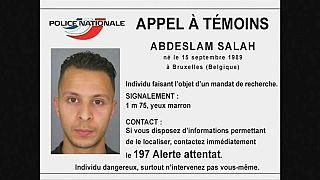 Abdeslam justifica los ataques de Paris