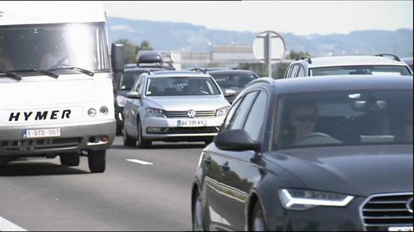 La France passe à 80 km/h pour sauver des vies