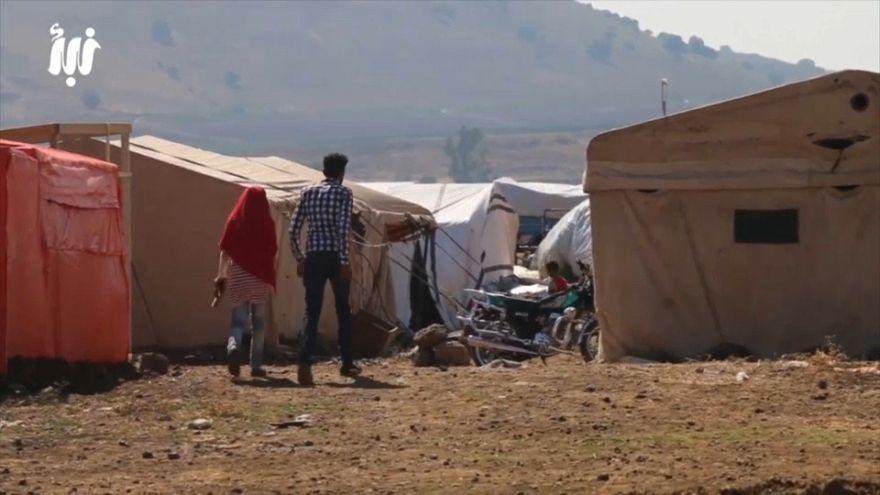 Deraa podría ser la próxima catástrofe humanitaria en Siria