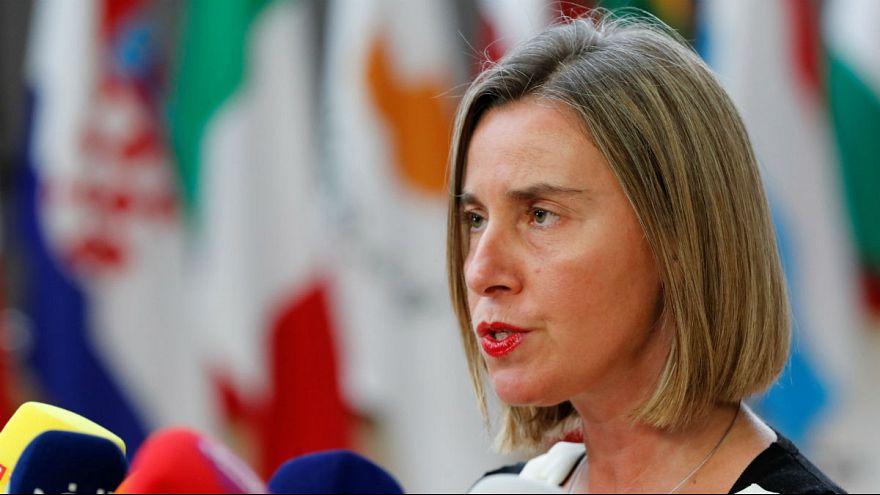 سخنگوی اتحادیه اروپا ارائه بسته حمایتی به ایران را تکذیب کرد