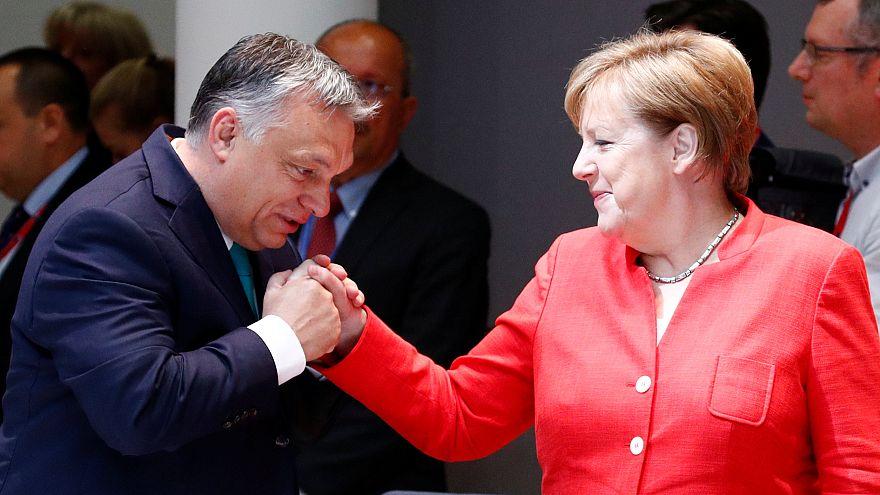 قادة أوروبا يتوصلون إلى اتفاق بشأن الهجرة لكن يبقى تنفيذه التحدي الحقيقي