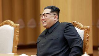 تقرير:  كيم يخدع ترامب وكوريا الشمالية تزيد إنتاج الوقود النووي