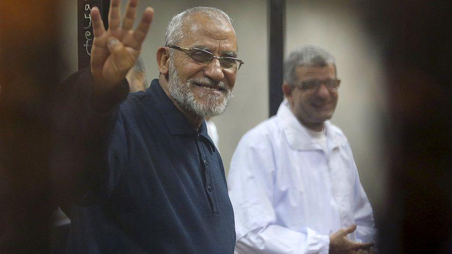 تأجيل النطق بالحكم في قضية اعتصام رابعة لأسباب أمنية
