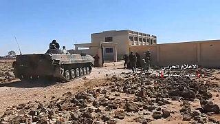Siria, nuova offensiva a Daraa, decine di morti e migliaia di sfollati