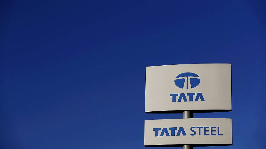 Tata and Thyssenkrupp join forces to shake up Europe's steel industry