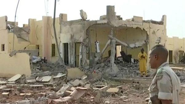 Αιματηρή επίθεση των τζιχαντιστών στο Μάλι