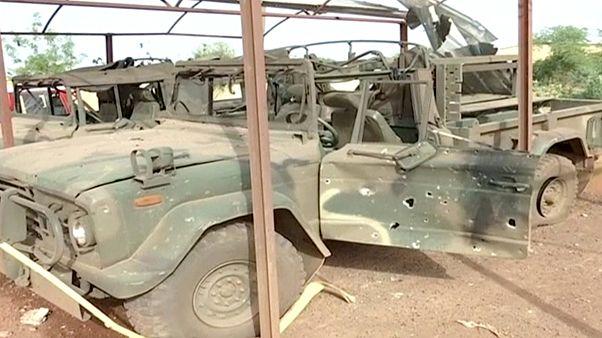 Angriff auf Antiterrortruppe in Mali