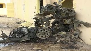 Deadly attack on Mali military base leaves six dead