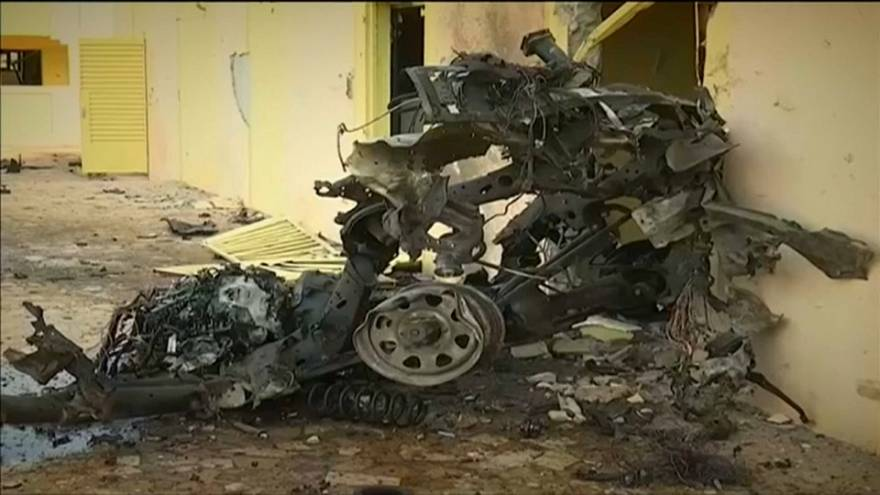 Al Qaeda reivindica el ataque contra la fuerza conjunta G5 Sahel en Mali