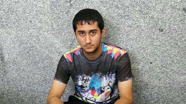 اتحادیه اروپا و فرانسه اعدام یک نوجوان در قم را محکوم کردند