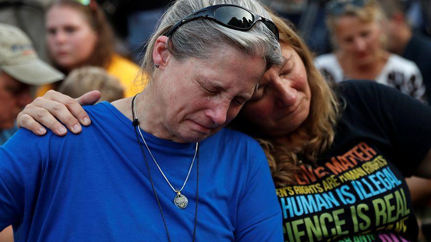 وقفة لتأبين ضحايا الهجوم الأبشع على الصحفيين في تاريخ الولايات المتحدة