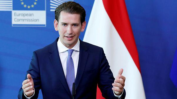 Átvette az uniós elnökséget Ausztria