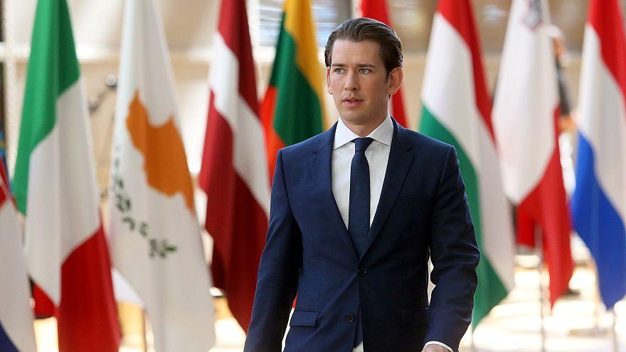 Председательство в ЕС переходит к Австрии