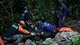 Thailandia, settimo giorno di ricerche per i ragazzi spariti nella grotta
