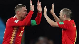 Preview. Spain v Russia
