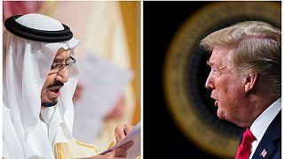 پادشاه عربستان با درخواست ترامپ برای افزایش تولید نفت موافقت کرد