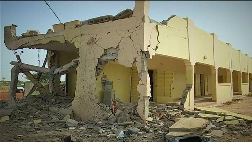 Mali'de G5 Zirvesi öncesi terör saldırısı: 8 ölü